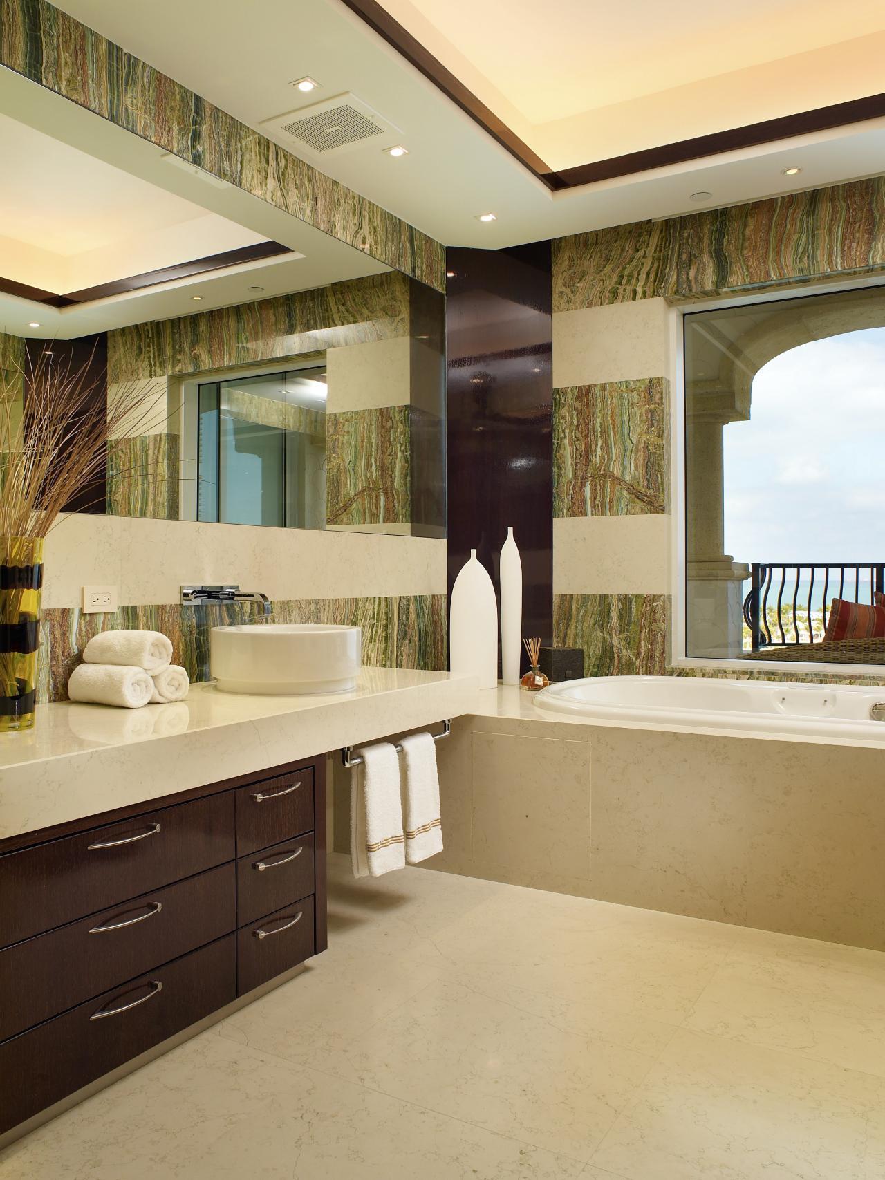 Basement Bathrooms Ideas And Designs Hgtv