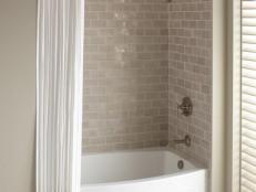 Bathtubs Designs bathtub designs, ideas, & pictures | hgtv