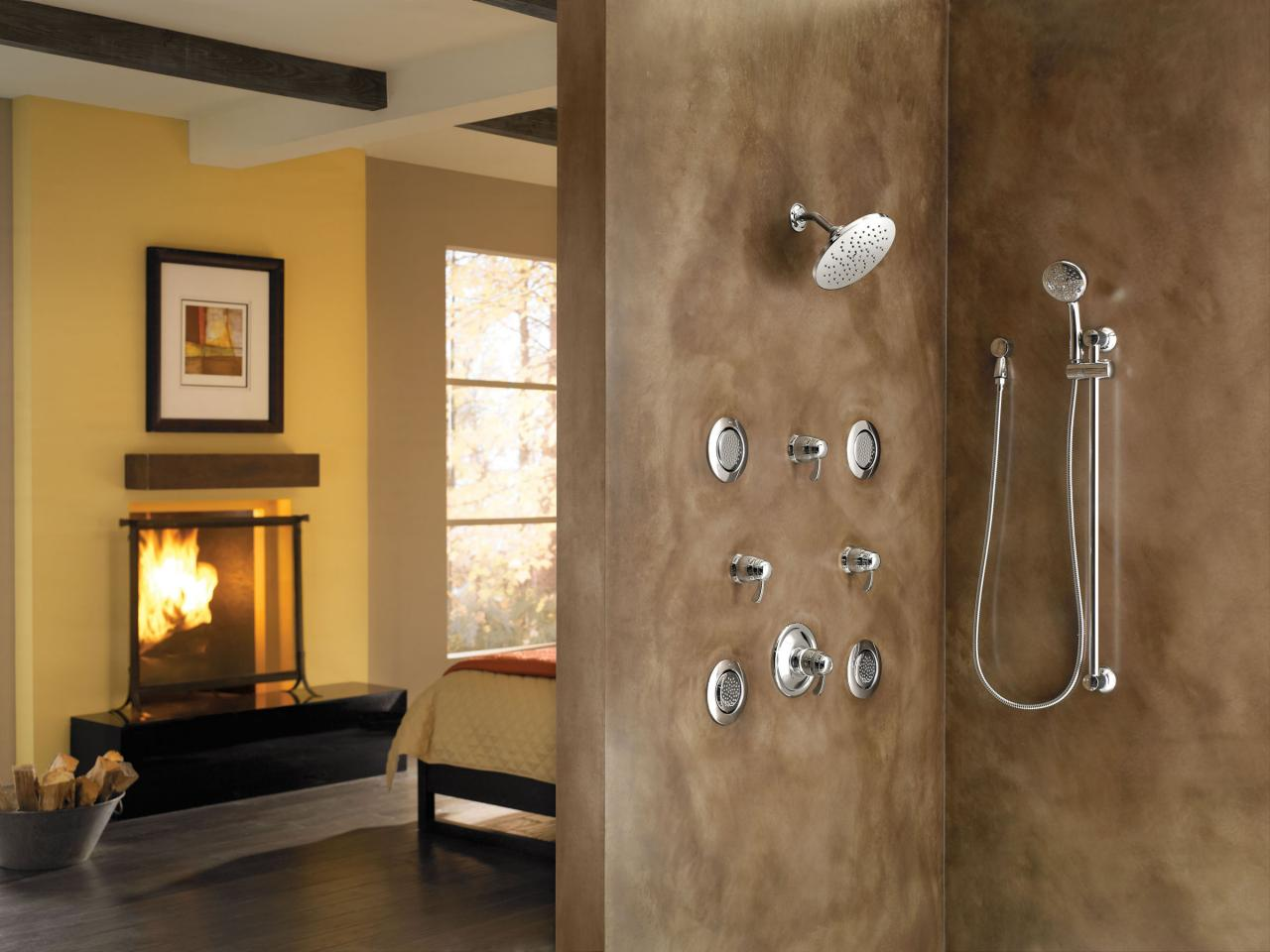 Shower Buying Guide Hgtv