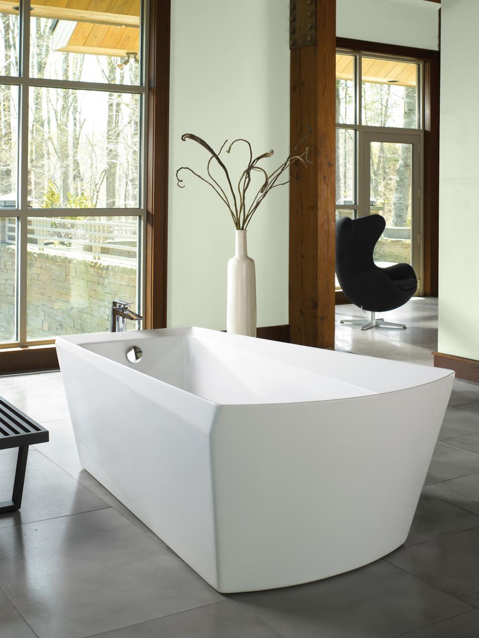 Bathtub Design Ideas Hgtv