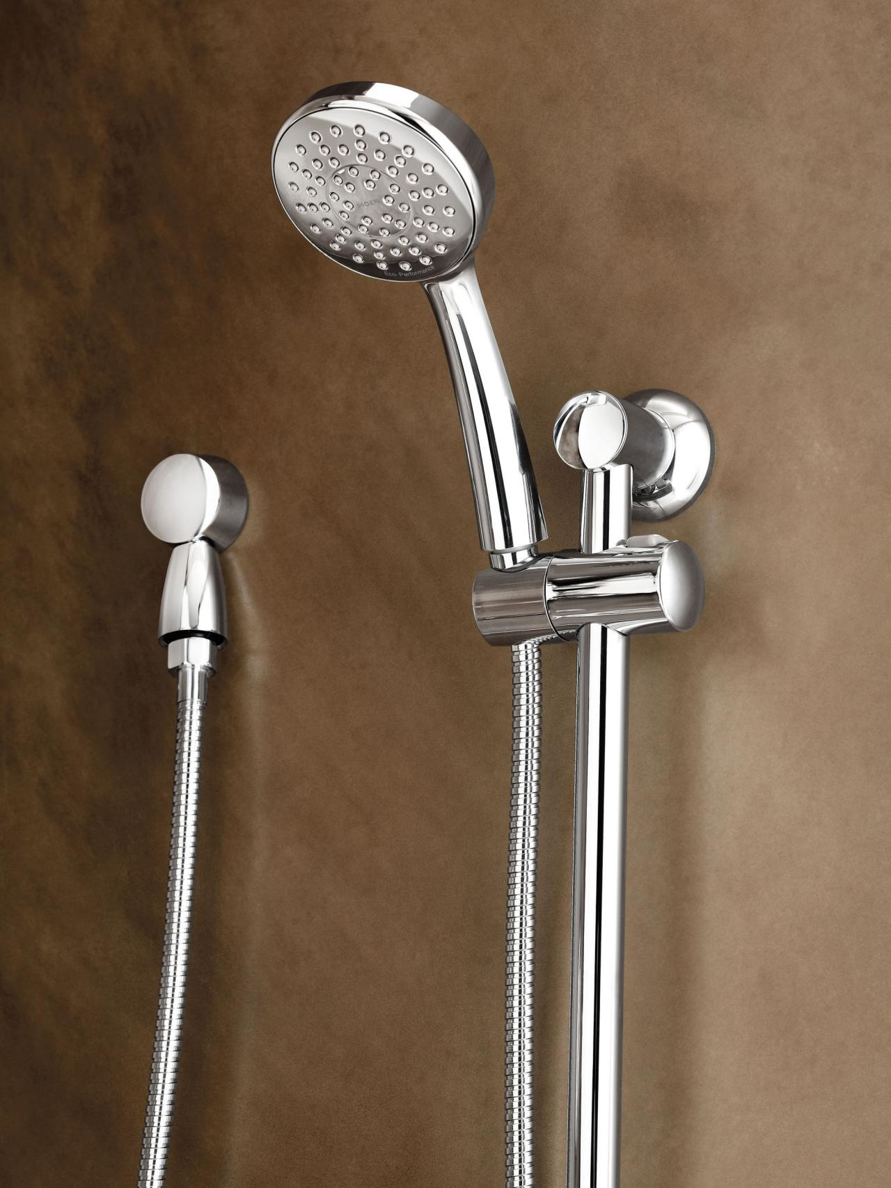 Moen Bath And Shower Faucets Choosing Bathroom Fixtures Hgtv