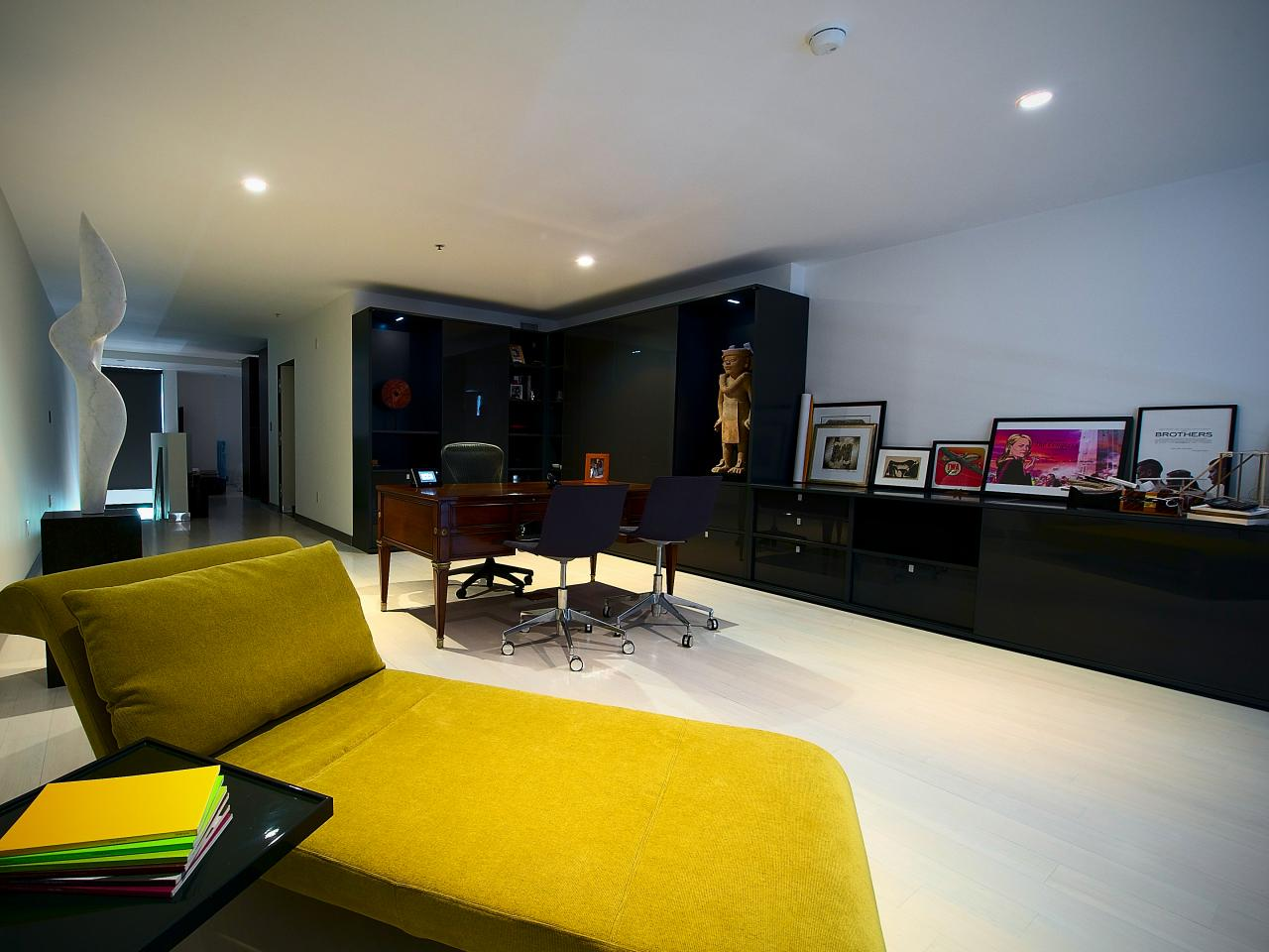 Best Basement Remodels best bets for basement lighting | hgtv