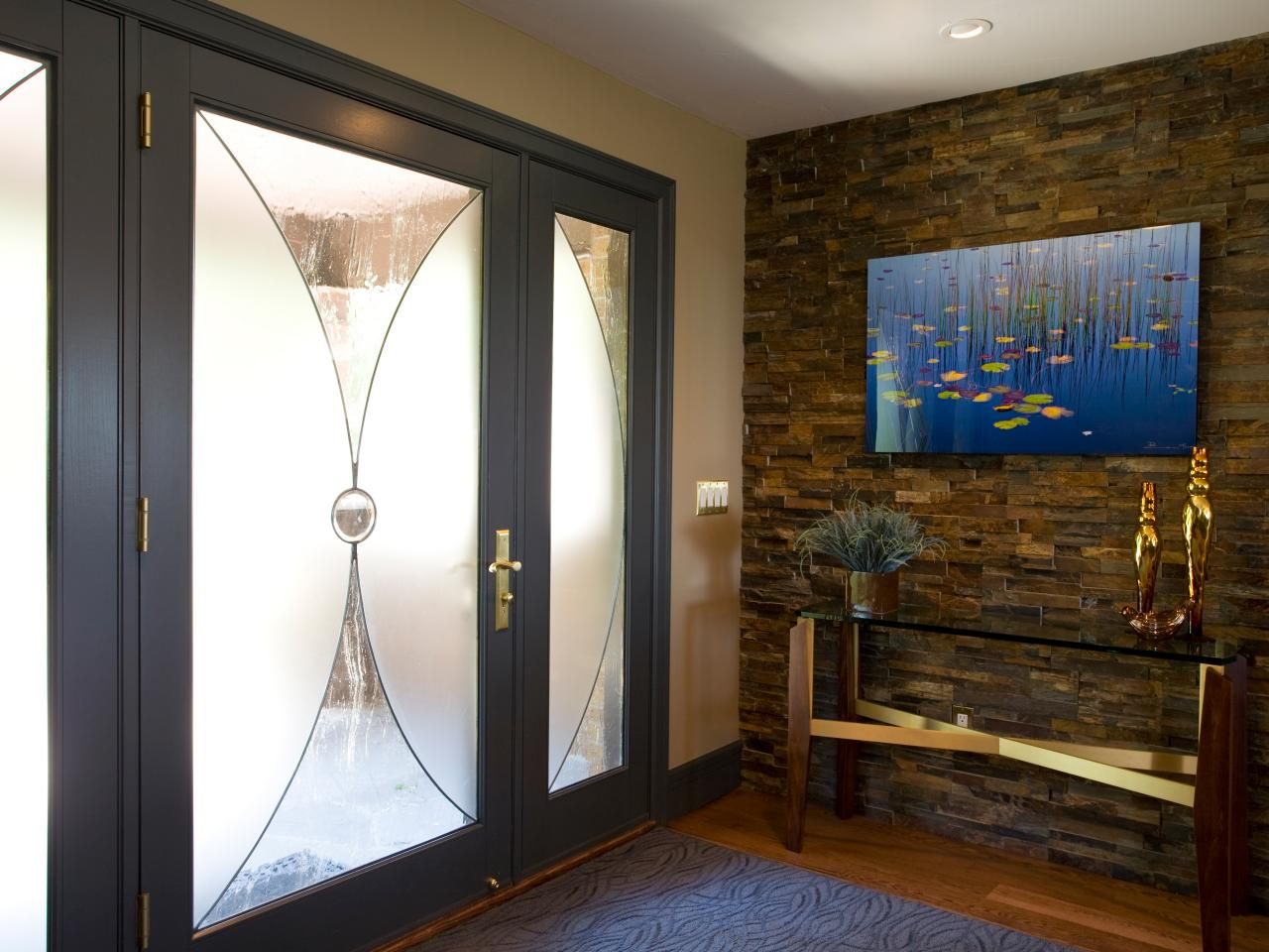 Entryway Lighting Designs Home Remodeling Ideas for