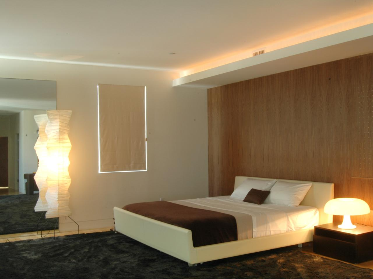 Pendant Lighting. Modern Bedroom Lighting   HGTV