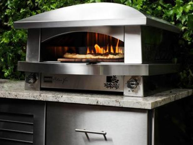 amazing outdoor kitchen appliances