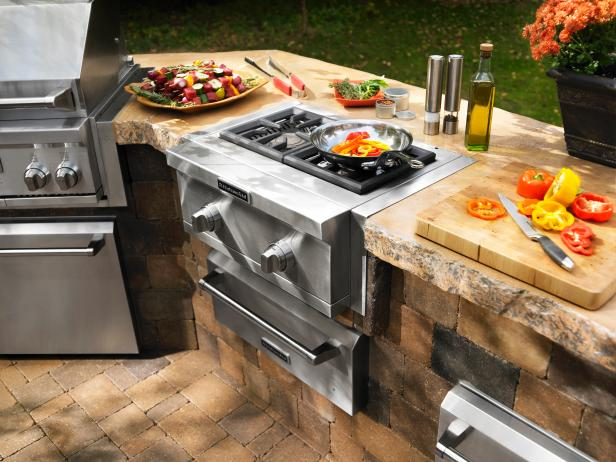 outdoor kitchen appliances  hgtv,Outdoor Kitchen Appliances,Kitchen decor