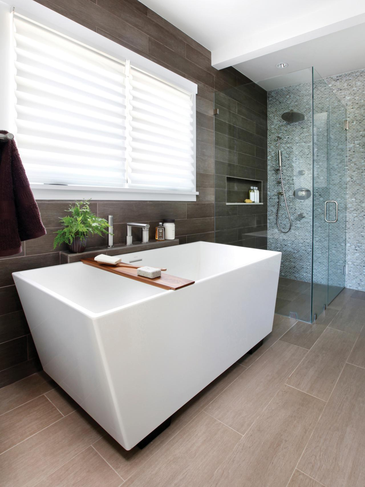 Bath Room Design Master Bathroom Layouts  Hgtv