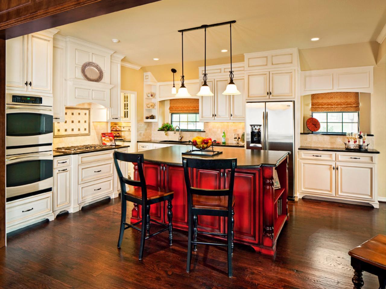 kitchen island design ideas pictures amp tips from hgtv hgtv 16 modern kitchen island design tips pinkous