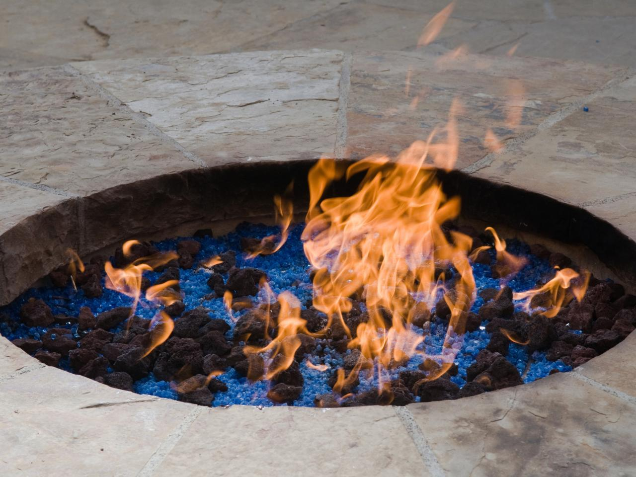 propane vs natural gas for a fire pit hgtv