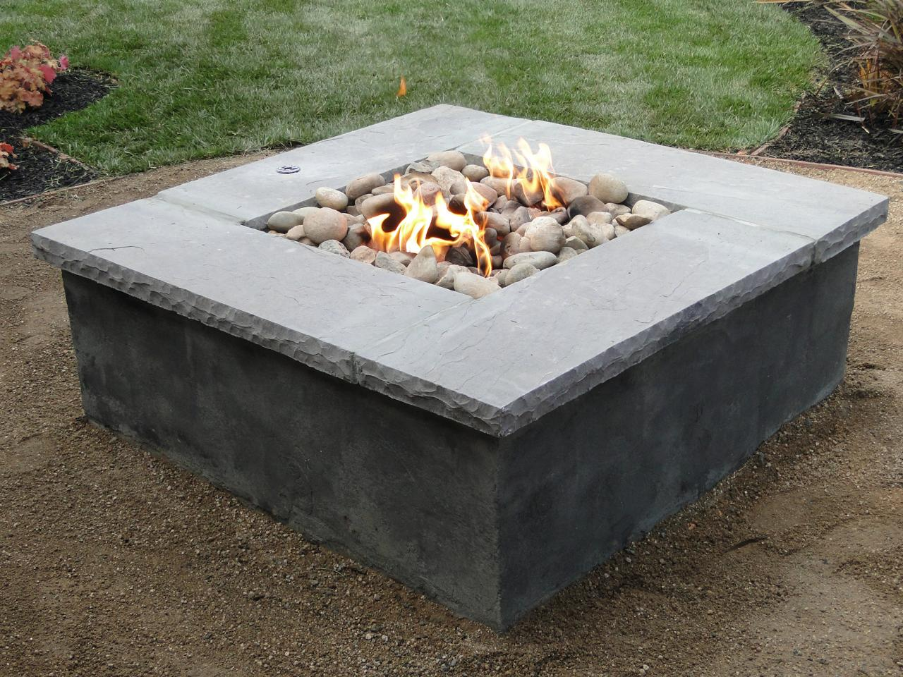 propane fire pits - Fire Tables