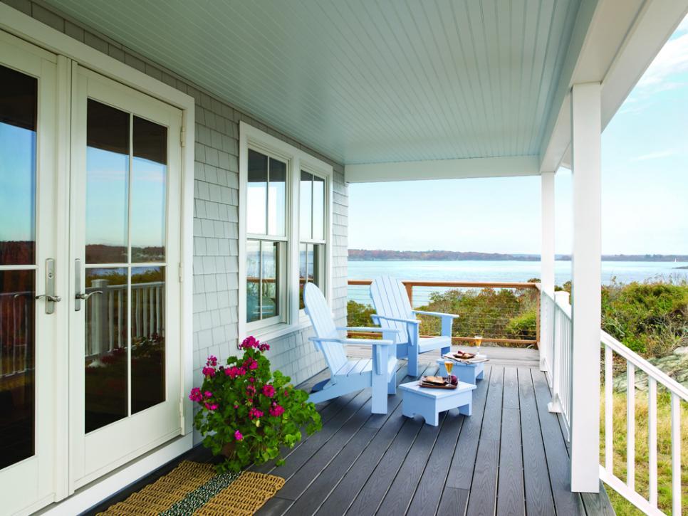 Porch Designs Ideas beautiful screen porch with tile floor Laguna Porch