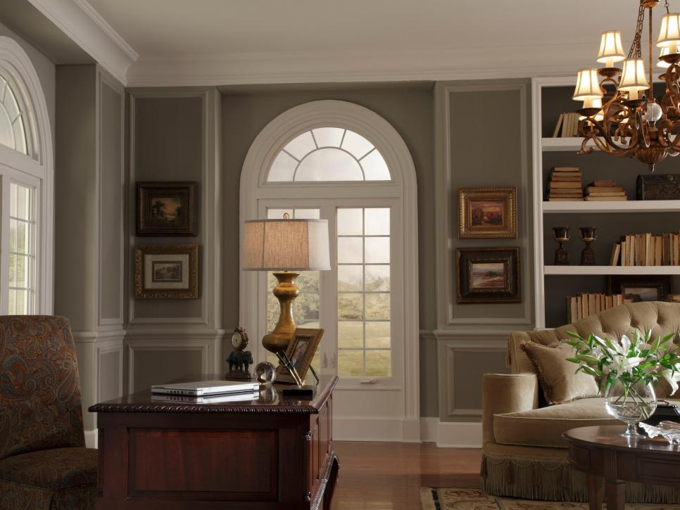 top 7 interior design styles hgtv - Colonial Design Homes