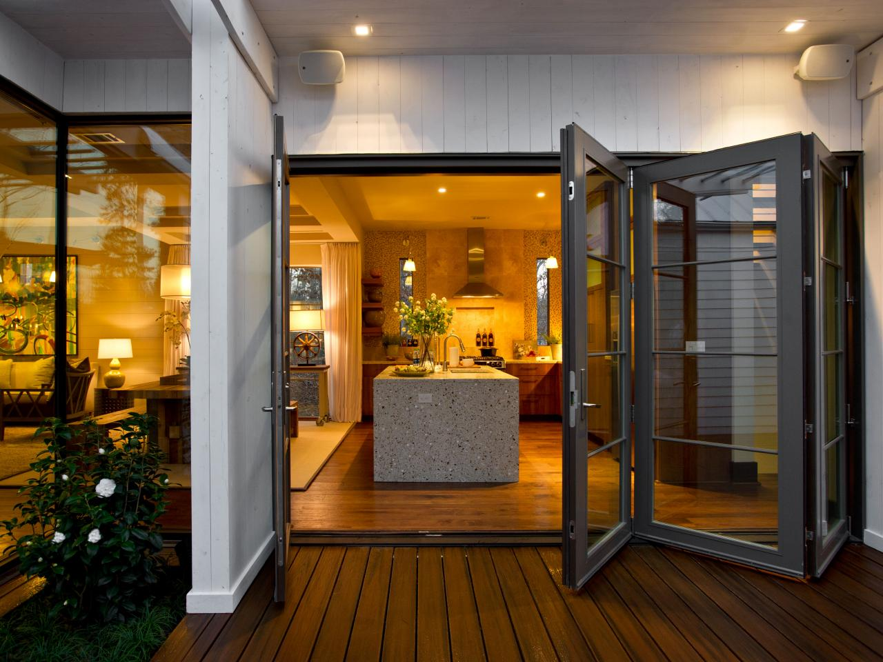 Good Patio Door Ideas
