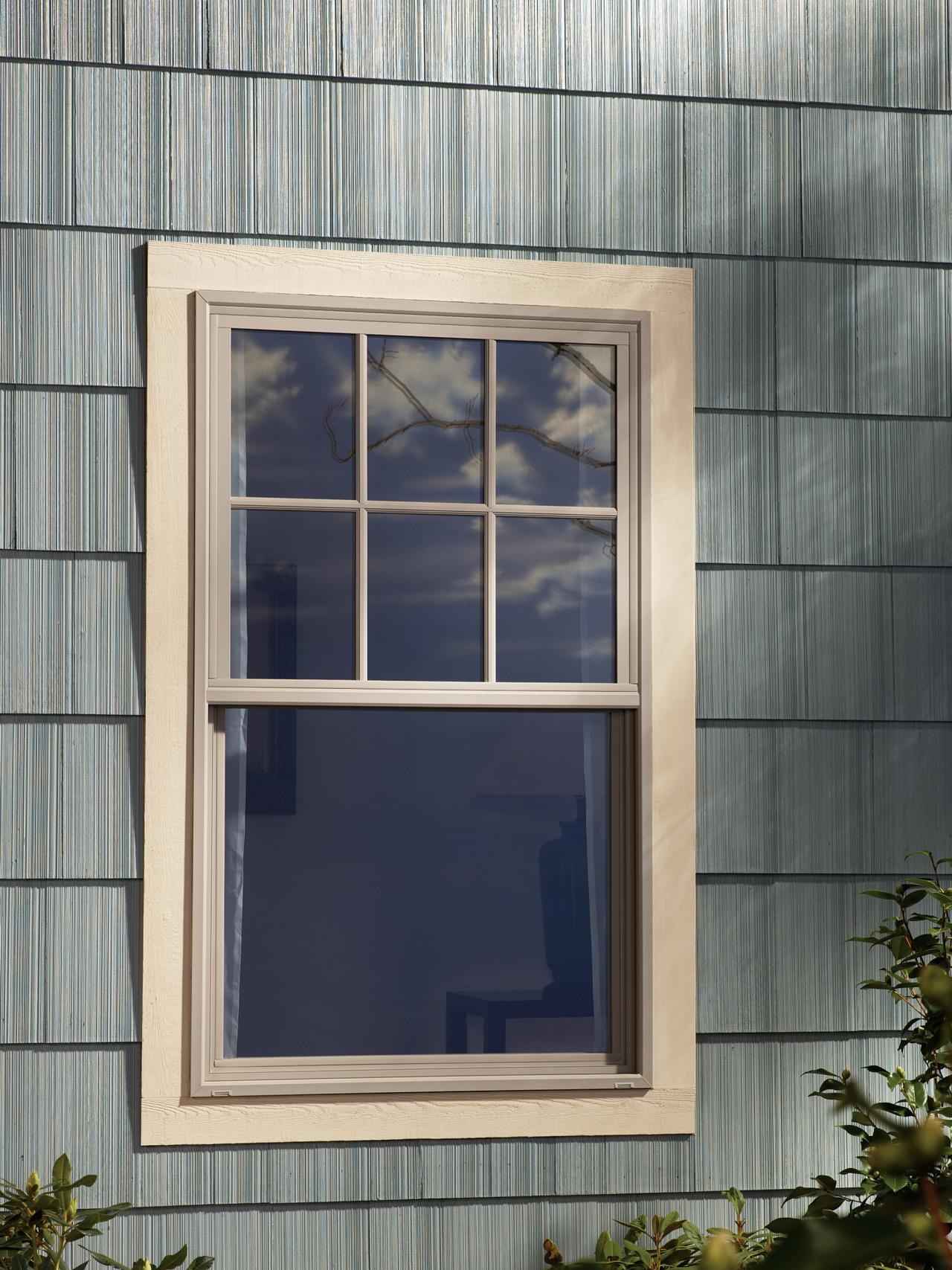 The Anatomy Of A Window Hgtv