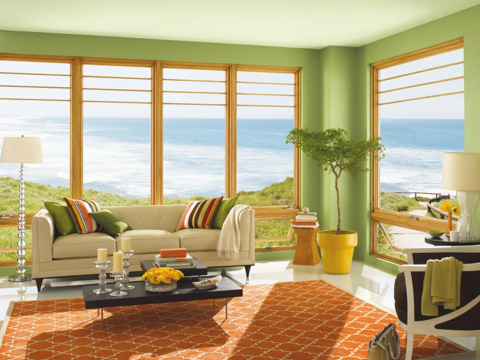 8 types of windows hgtv