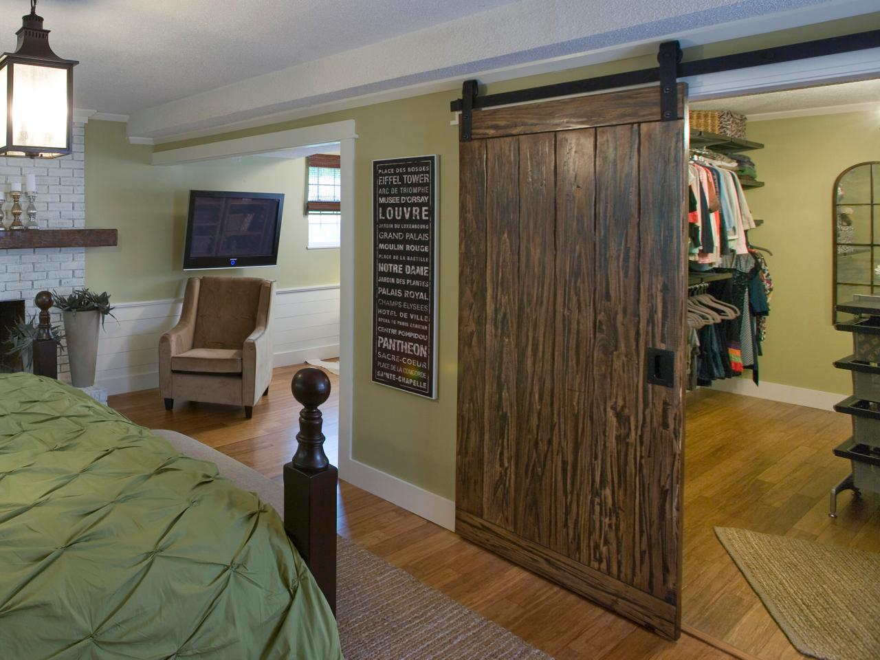 sliding closet doors design ideas and options