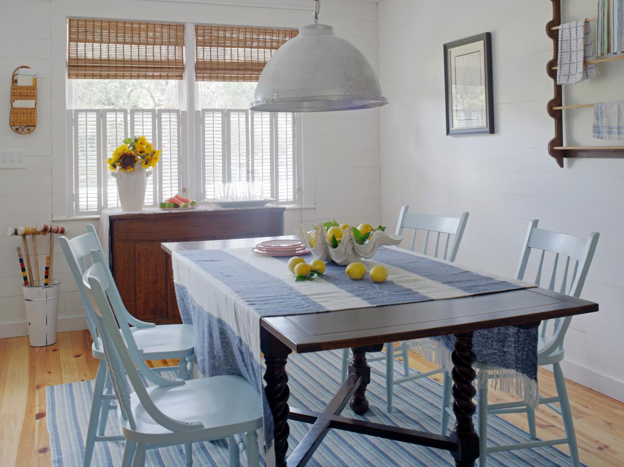 Beachy Cottage Makes A Comeback Hgtv