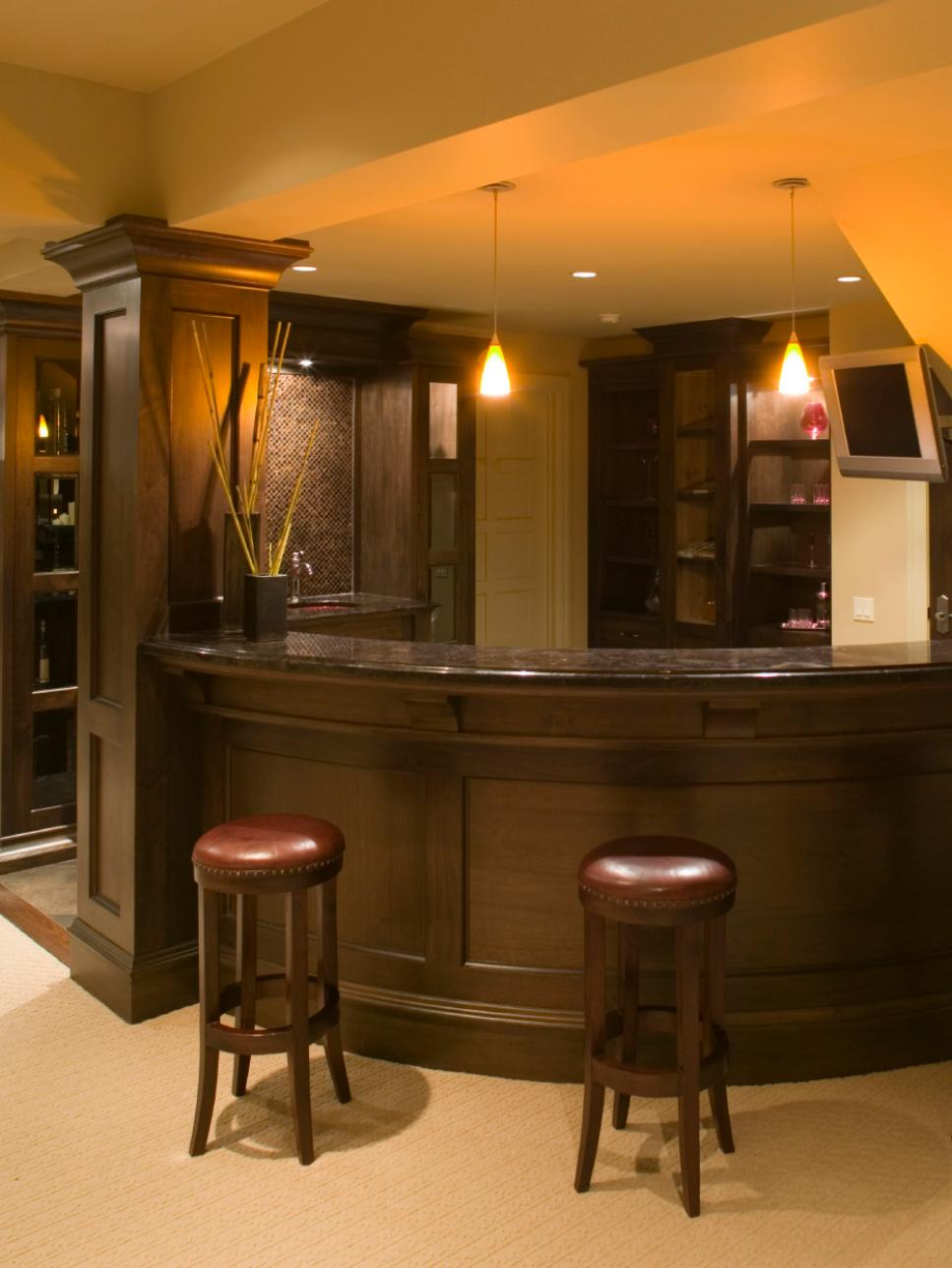 Home bar ideas 89 design options kitchen designs Residential bar design ideas