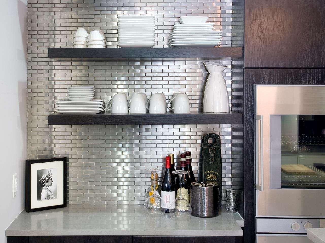 Kitchen backsplash tile ideas hgtv - Backsplash ideas kitchen ...