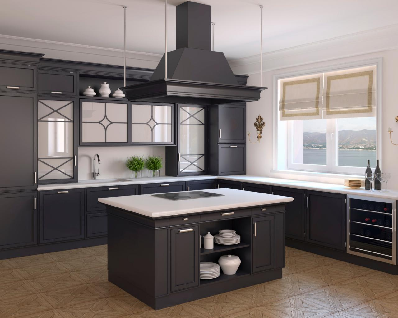 Uncategorized Open Kitchens Designs open kitchens hgtv kitchens