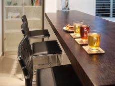 Kitchen Island Bar