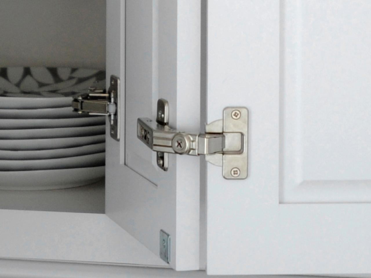 Kitchen Cabinet Door Hinges kitchen cabinet door hinges: pictures, options, tips & ideas | hgtv