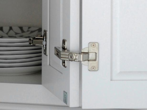 Kitchen Cabinet Door Hinges