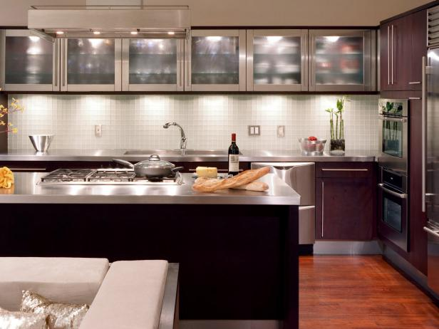kitchen cabinet glass options 1