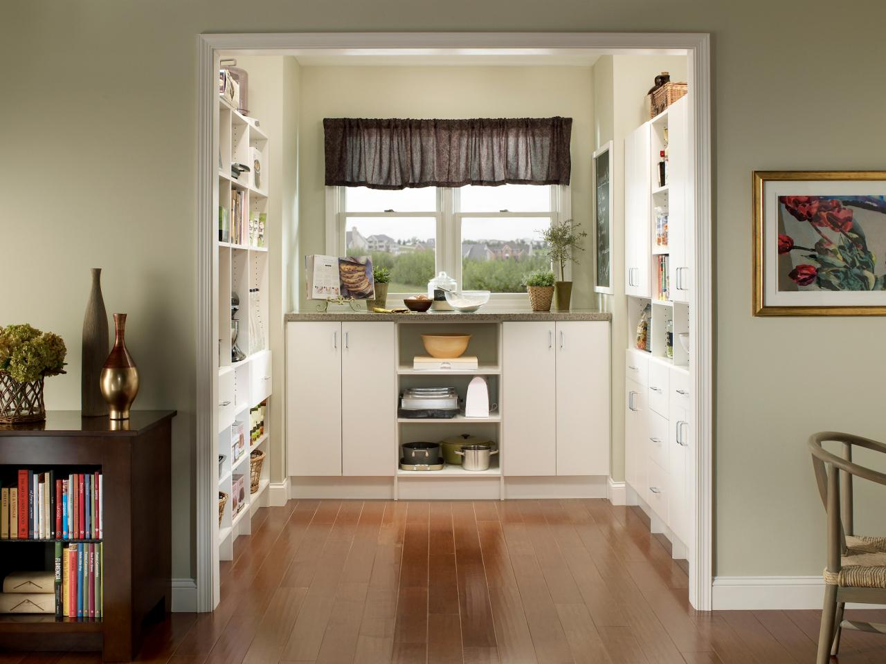 Organize Your Kitchen Pantry  HGTV