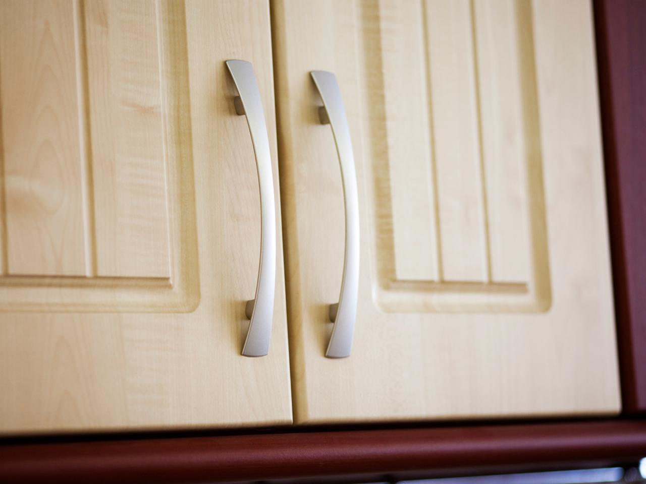 Kitchen Cabinet Hardware Ideas Pictures Options Tips