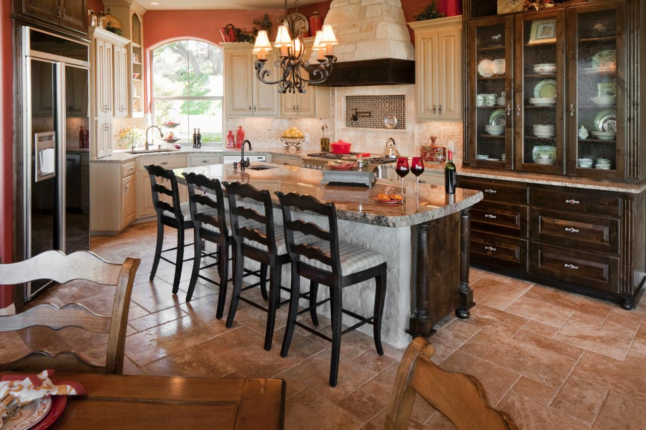 Kitchen Remodeled For Stunning View Hgtv