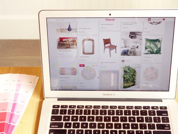 Top apps for design inspiration hgtv for Interior design app hgtv