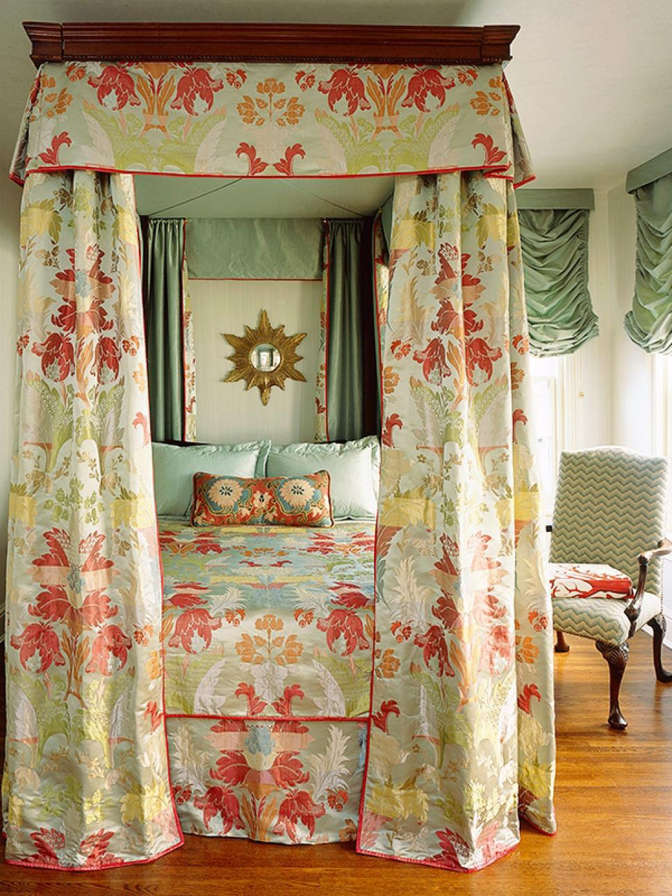 Small Bedroom Designs HGTV - Bedroom ideas for small rooms