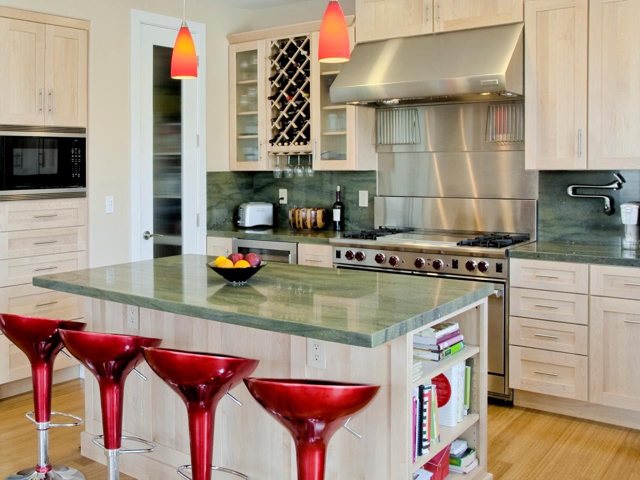 Diy Kitchen Countertops Pictures Options Tips Amp Ideas