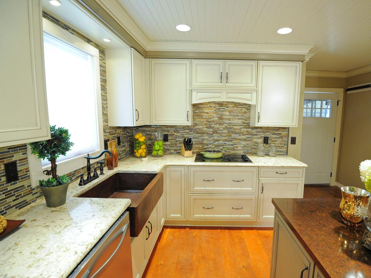 Kitchen Countertops: Beautiful, Functional Design Options Kitchen ...