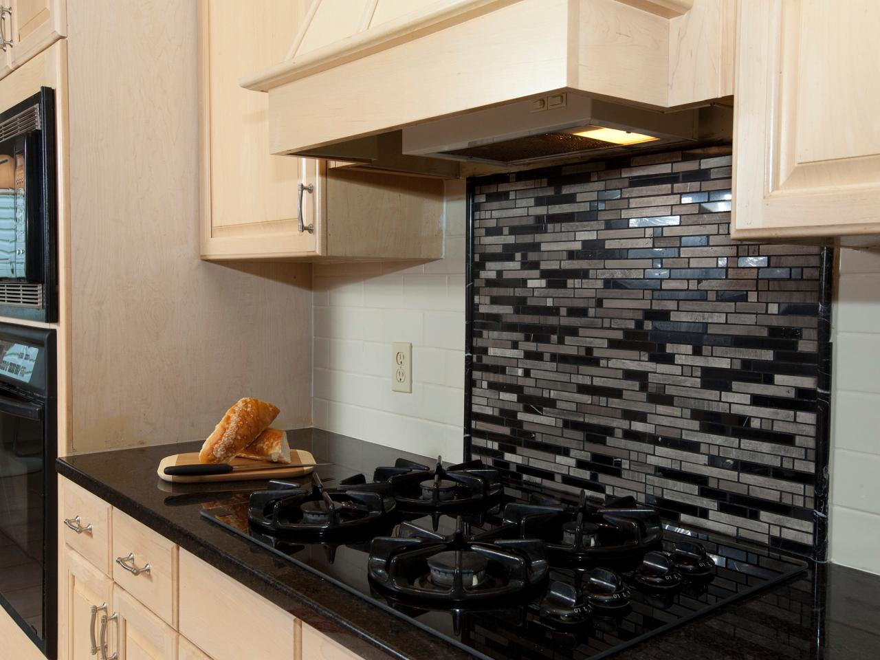 Dark Granite Countertops HGTV - Granite countertops in kitchens