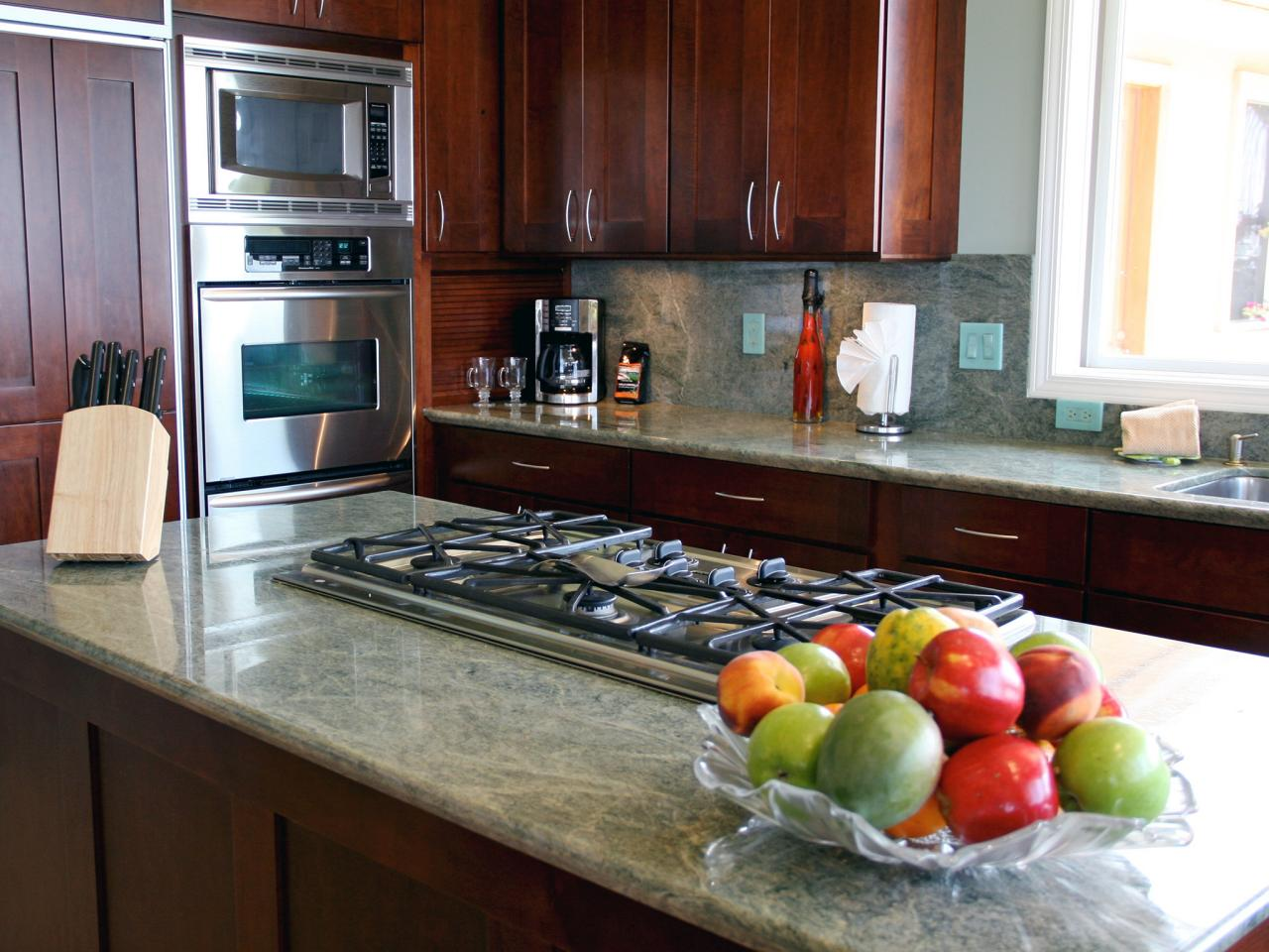 Decor For Kitchen Counters Diy Kitchen Countertops Pictures Options Tips Ideas Hgtv
