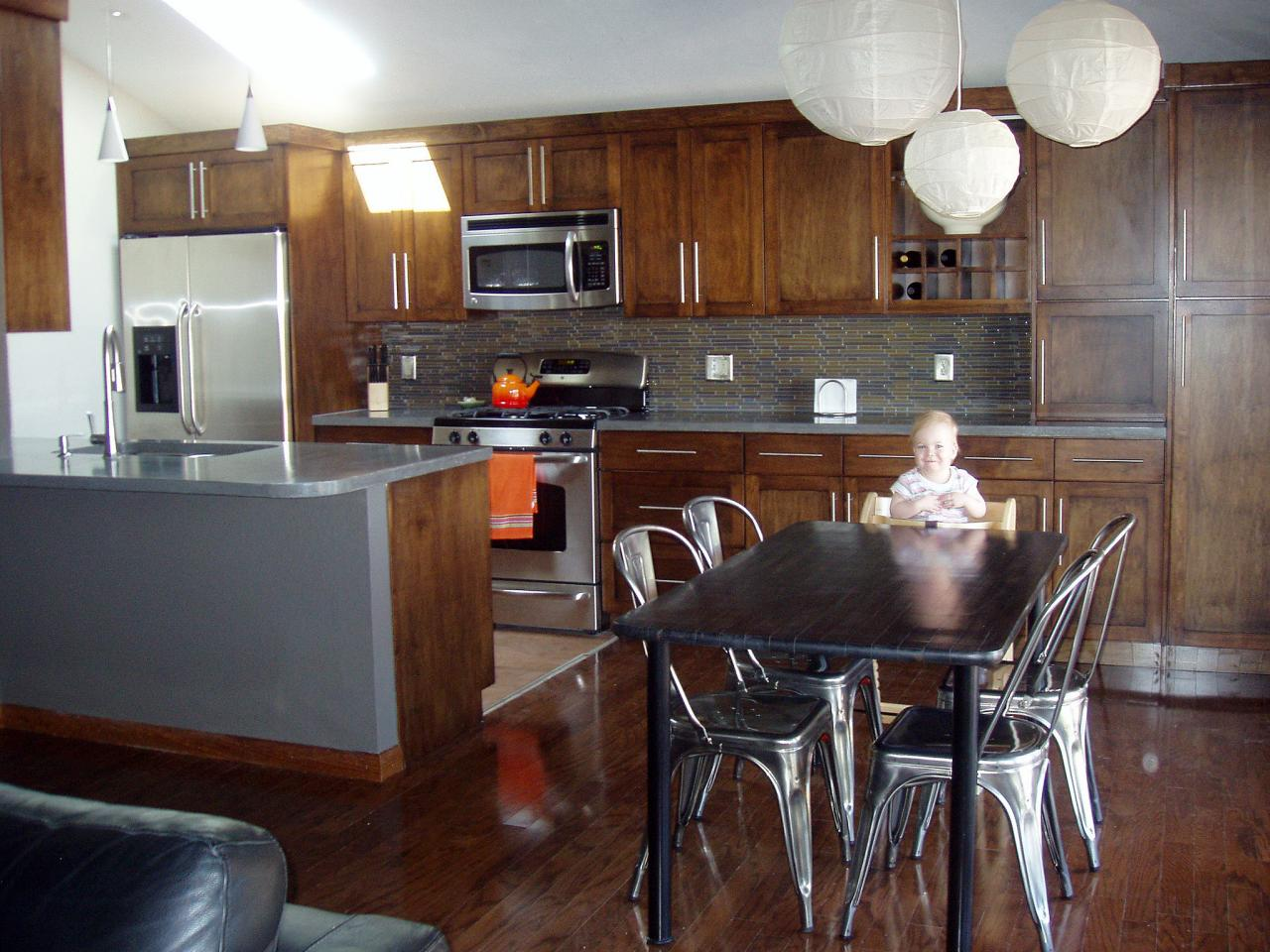 Uncategorized Kitchen Concrete Countertops concrete kitchen countertops pictures ideas from hgtv dave stimmel