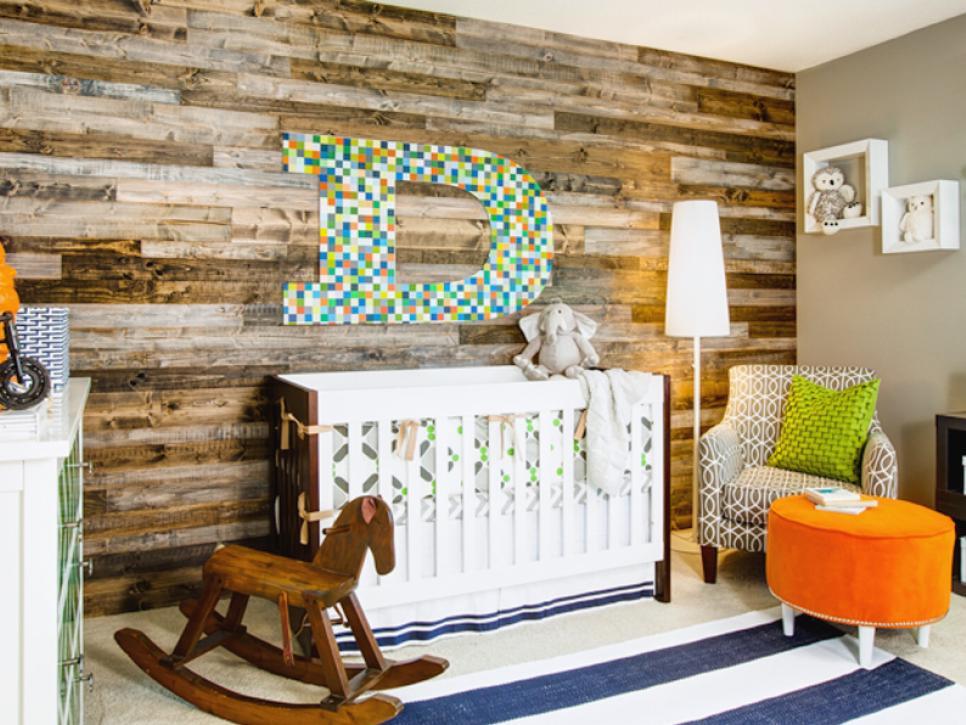 Creative Themes For Boys Rooms Hgtv