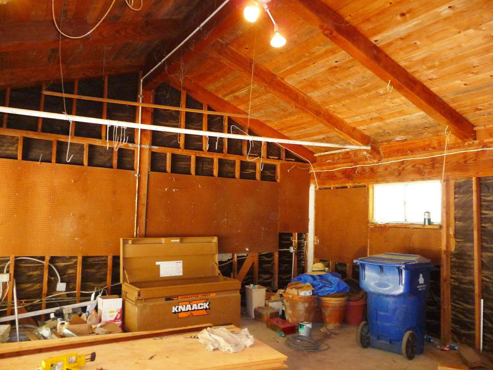 Before And After Garage Remodels