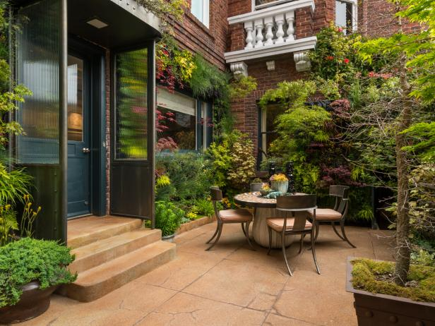 30+ Pretty Patio Designs 32 Photos