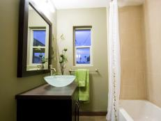 Laminate Bathroom Countertop Options