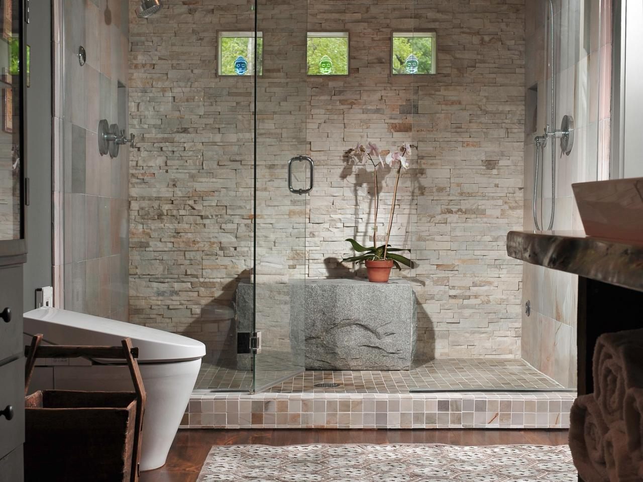 Pictures Of Luxury Bathrooms Brilliant Luxury Bathrooms  Hgtv Design Inspiration