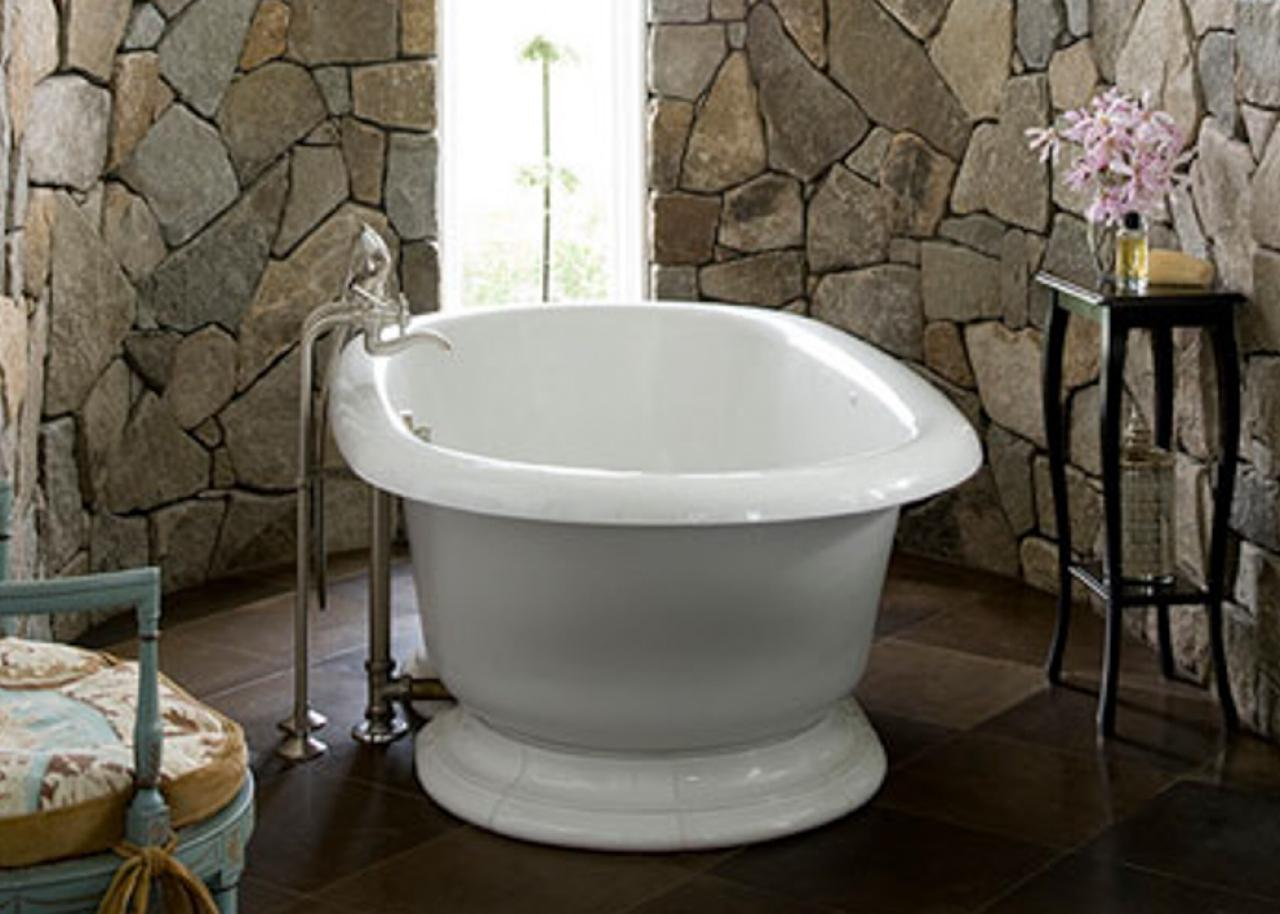Modern country bathroom ideas - Rustic Bathroom Ideas
