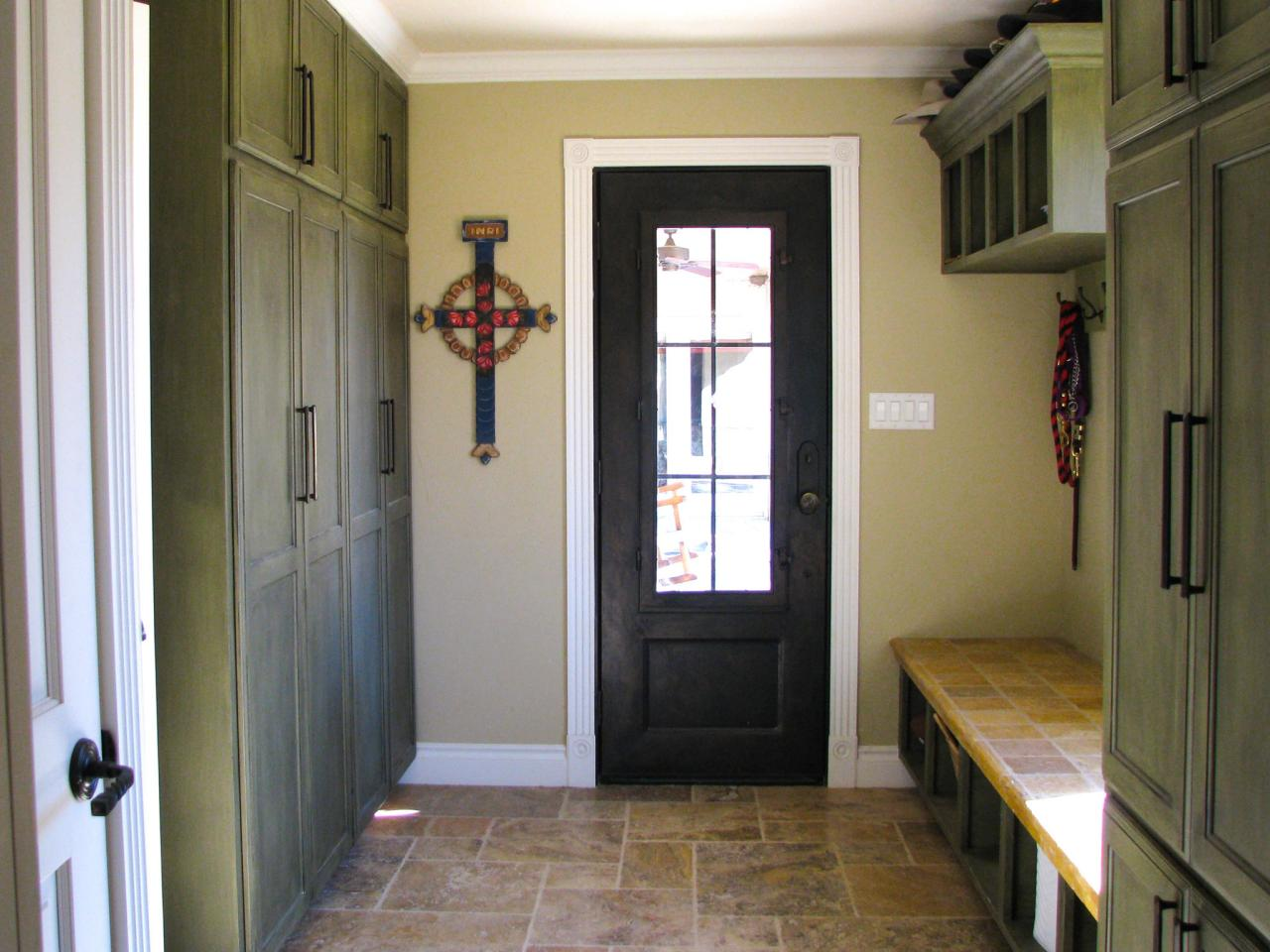Mud Room Flooring : Mudroom storage bench pictures options tips and ideas
