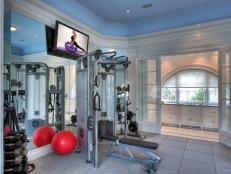 CEDIA_2013_IH5_modern_remote_access_system_upgrade_gym_lighting_integrated_home_h