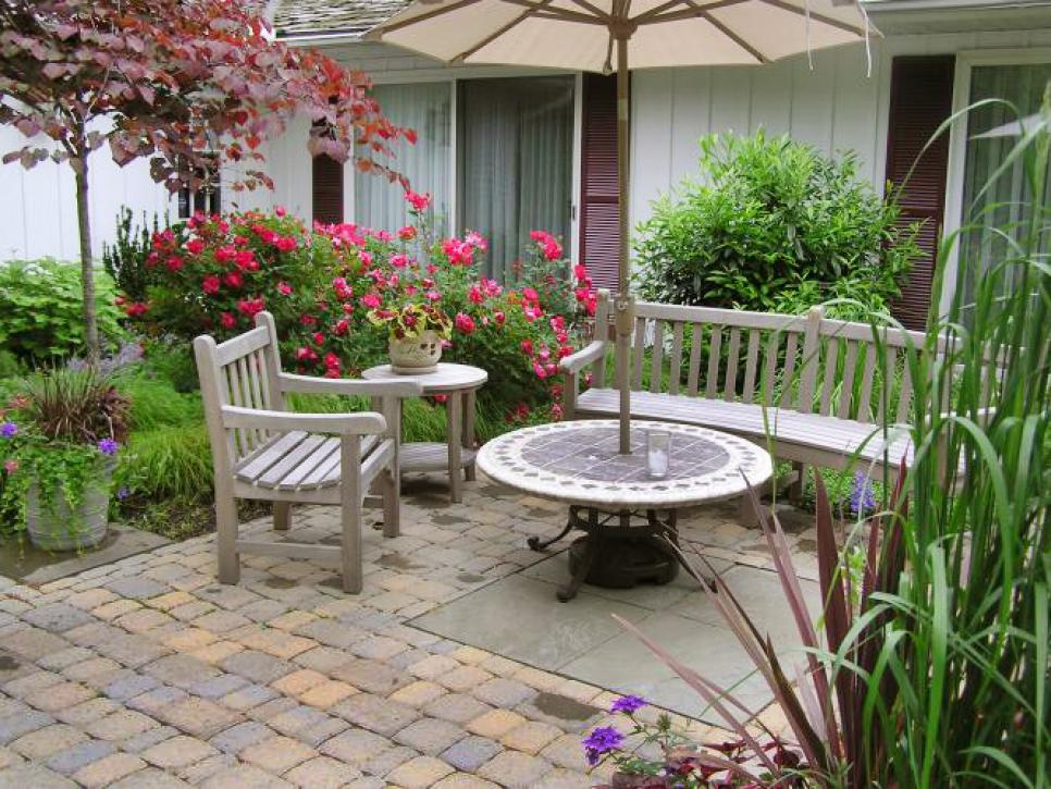 Patio design ideas hgtv for Patio inspiration ideas