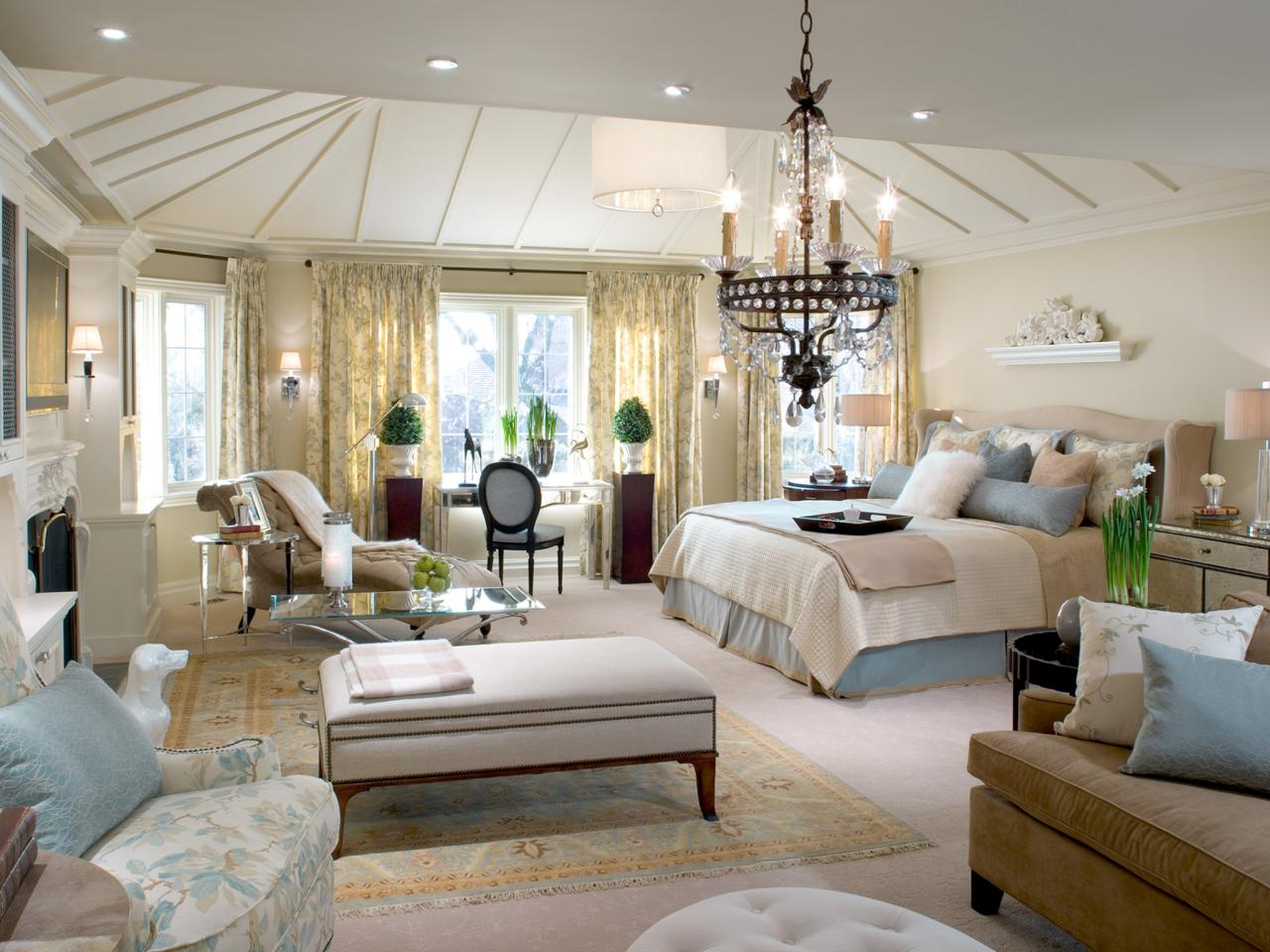 Bedroom carpet ideas pictures options ideas hgtv Master bedroom retreat design ideas