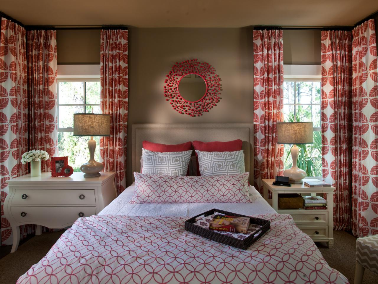 Master Bedroom Paint Color Ideas. 10 Divine Master Bedrooms by Candice Olson   HGTV