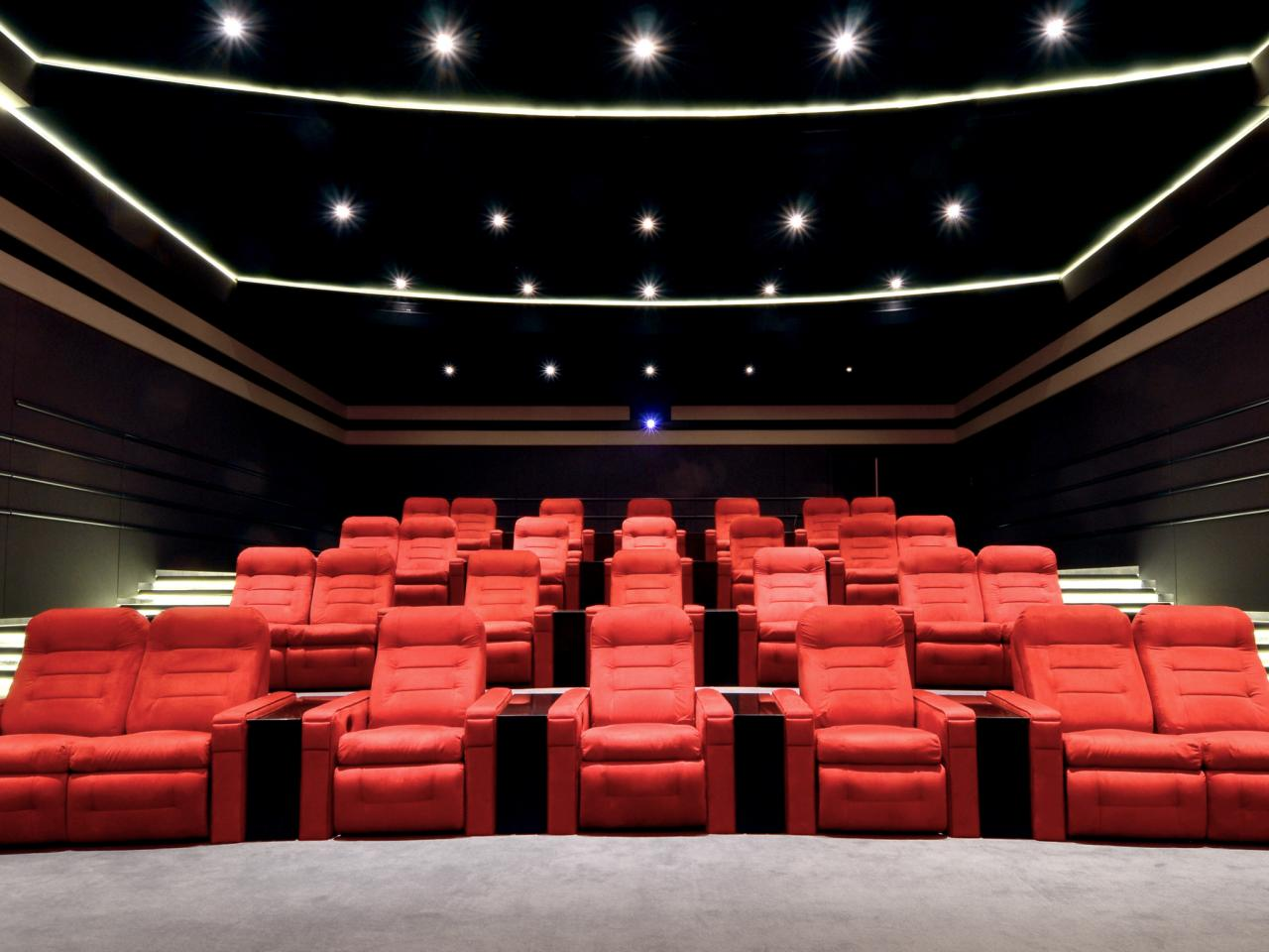 Home Theater Lighting Ideas Pictures Options Tips Ideas Hgtv